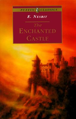 The Enchanted Castle By Nesbit, Edith/ Millar, H. R.