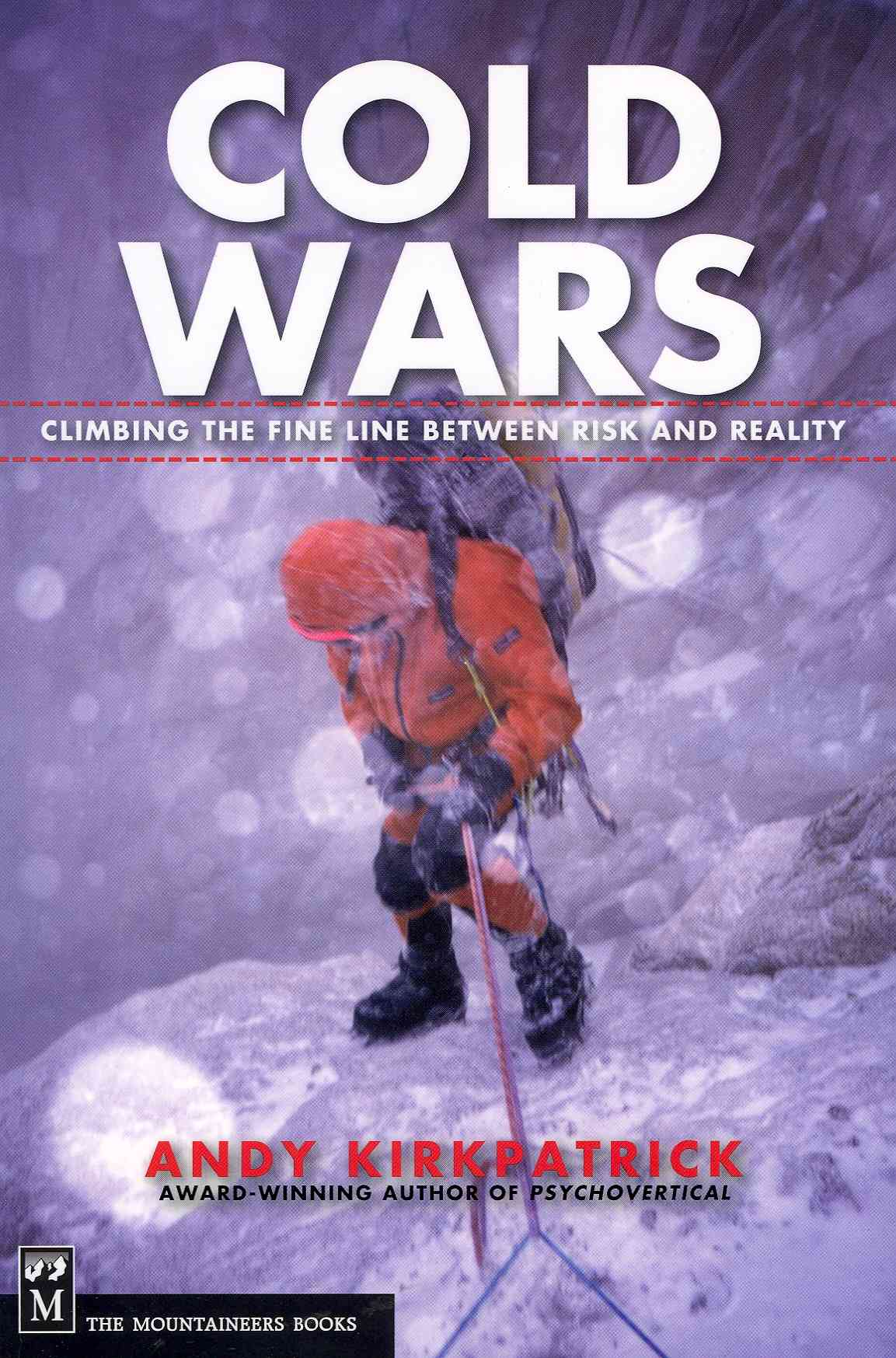 Cold Wars By Kirkpatrick, Andy